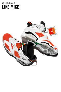 ce157cecc16 Factory Authentic Air Jordan 6 Retro Be Like Mike Summit White Black Team  Orange 384664 145 Basketball Shoe For Sale