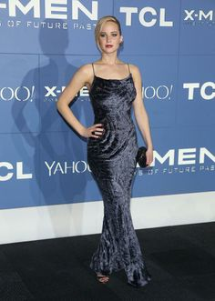 Some of our favorite stars hit the X-Men red carpet