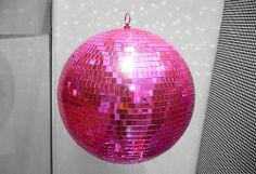 Princess disco