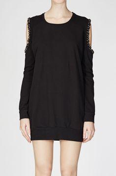 Religion | ACCLAIMED DRESS JET BLACK_