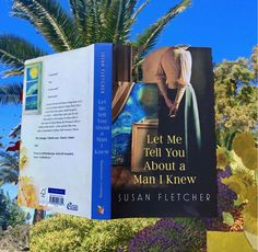 "PROVENCE 1889 ""Let Me Tell You About A Man I Knew"" by Susan Fletcher http://www.tripfiction.com/an-historical-novel-that-sweeps-you-through-provence/"