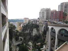 Luksusjahtien Monaco