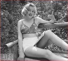Life Magazine: Marilyn