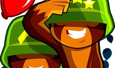 Bloons Tower Defense 5 APK Download Free