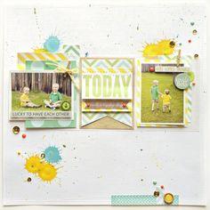 Design Team Guest Blogger Stephanie Buice — me & my BIG ideas