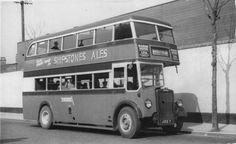 Barton Transport bus photo 855 | eBay