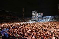 Buenos Aires, Argentina, 16 de Abril de 2015.