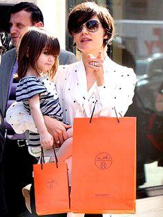 hermes bags shopping