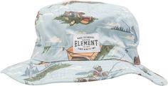 Element Bucket Hat. http://www.swell.com/New-Arrivals-Mens/ELEMENT-BUCKET-HAT?cs=LB