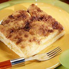 Key West Coffee Cake #coffeecake #breakfast #farmerowned