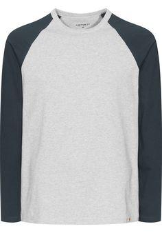 Carhartt Dodgers - titus-shop.com  #Longsleeve #MenClothing #titus #titusskateshop