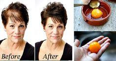 No te preocupes si estas perdiendo mucho cabello y hazlo crecer con esta receta natural.