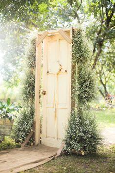 An Enchanted Garden Affair | Philippines Wedding Blog