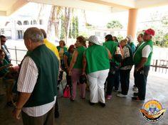 Excursion Club de Pino