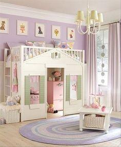 Kids Bedroom so cute