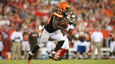 Only 1000 yards? Hue Jackson says 'why not more' for RB Isaiah Crowell