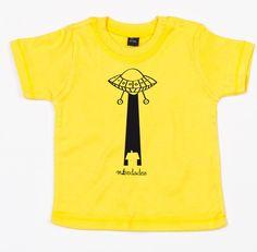 T-Shirt Abduction