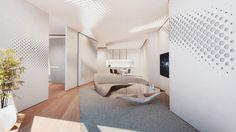 zaha hadid-innenarchitektur desiger-möbel dekorationen-dubai opus office tower