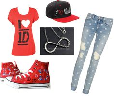 """""""NIall"""" by gabriella-rose-butler on Polyvore"""