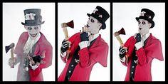 #vanhitman #fillion #althemy #model #malemodel #gothic #goth #dark #magic #vampire #jewelry #morbid #black #Gothic #makeup #modeling #alternative #beautiful #Paintface #Punk #Axe #Cylinder vanhitman.althemy.com