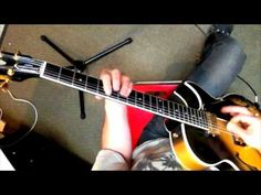 ▶ How To Play Message In a Bottle Police Guitar Lesson - YouTube