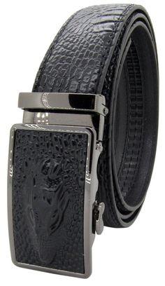 Men Belt Buckle Classic Pin Buckle Replacement Male Steel Belt Accessories