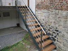 """Résultat de recherche d'images pour """"escalier exterieur"""""""