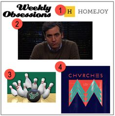 "Week 144: Homejoy, ""How I Met Your Mother"" Finale, Bowling with the Bulls, ""The Mother We Share"" – Chvrches"