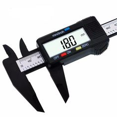 This is a great hit: 6inch LCD Digital... Its on Sale! http://jagmohansabharwal.myshopify.com/products/6inch-lcd-digital-150mm-electronic-carbon-fiber-vernier-caliper-gauge-micrometer?utm_campaign=social_autopilot&utm_source=pin&utm_medium=pin