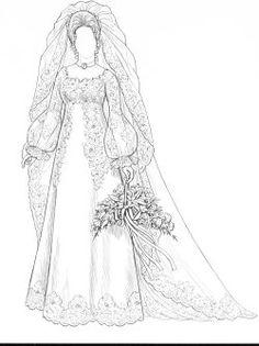 Estilo vestido de novia de los 70´s