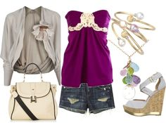 Untitled #11, created by kat-carranza on Polyvore