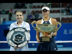 2015 China Open WTA Best Moments