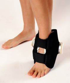 Total Ice Therapy Wrap - Double Ankle by Total Ice Therapy. $29.00. Provides bilateral coverage and a customized fit for injuries of the ankle. This product is ideal for treating sprained ankles, one of the most common injuries for athletes and non-athletes alike. Great for runners, soccer players, volleyball players, baseball players and tennis players.