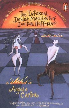 The Infernal Desire Machines of Doctor Hoffman by Angela Carter (1986-03-04): Angela Carter: Books - Amazon.ca