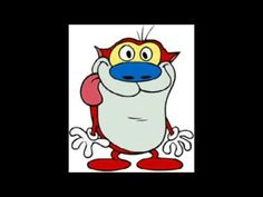 Ren and Stimpy Voice Demo - YouTube