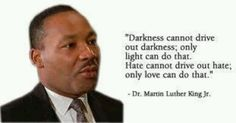 Dr. King, thank you for your sacrifices....