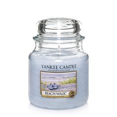 Beach Walk® - any size candle