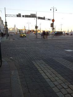 Helsinki - Finland (Photo by Sofia Lamp. )