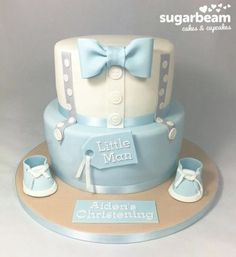 baby shower 424042121164409032 - Super baby boy cake baptism fondant Ideas Source by Torta Baby Shower, Baby Shower Cakes For Boys, Baby Boy Cakes, Baby Boy Christening Cake, Baby Boy Baptism, Baby Boys, Cake For Baptism Boy, Baby Boy Christening Decorations, Babyshower Cake Boy