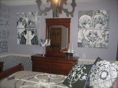 Anime room - MAKE IT MINE!!!!!!!!!!!!!!!!!!!!!!!!!!!!!!!!!!!!!!!