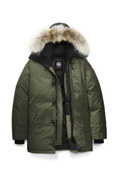 Men's Arctic Program Chateau Parka | Canada Goose®