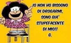 Non ho bisogno More Than Words, Motto, Comics, Memes, Funny, Woodstock, Peanuts, Smile, Mafalda Quino