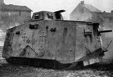 German AV7..
