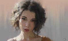with photos, Sergey Kochurkin on ArtStation at http://www.artstation.com/artwork/with-photos