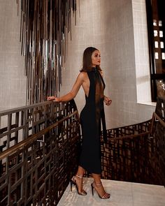 """203.3k Likes, 1,103 Comments - Camila Coelho (@camilacoelho) on Instagram: """"Blending in with the beautiful decor  @fsnydowntown (my NY home) Wearing @tomford dress and @ysl…"""""""