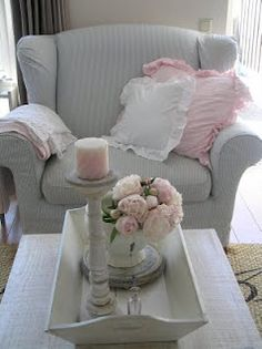 white and pink