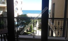 Beachfront sea view & pool view luxury furnished 1-bedroom apartment for…