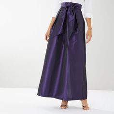 Buy Coast Purple Tilly Tie Detail Skirt from the Next UK online shop Big Skirts, Skirt Belt, Lace Skirt, Coast Skirts, Coast Outfit, Olive Clothing, Shades Of Purple, High Waisted Skirt