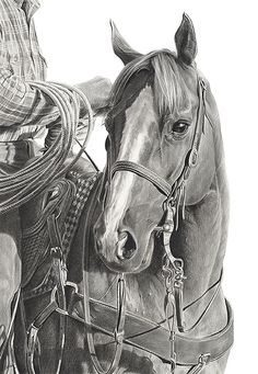 """Mary Ross Buchholz, charcoal and graphite,""""Break Time"""""""