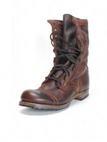 vintage shoe co